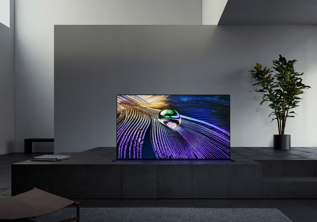 Android Tivi OLED Sony 4K 65 inch XR-65A90J VN3