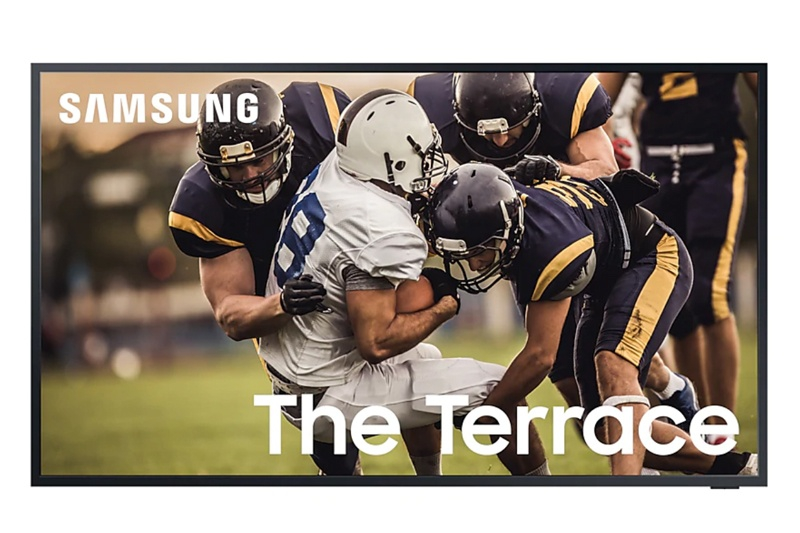QLED Smart TV Samsung 4K Ngoài Trời The Terrace 65 inch LST7T 2020 - Model QA65LST7TAKXXV
