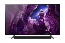 Android Tivi OLED Sony 4K 55 inch KD-55A8H Mới 2020