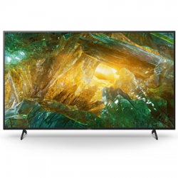 Android Tivi Sony 4K 49 Inch KD-49X8050H Mới 2020