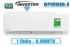 Máy lạnh Panasonic CS-WPU9WKH-8M inverter 1Hp Wifi model 2020