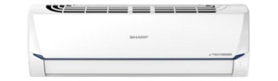 Máy lạnh Sharp Inverter 2 HP AH-X18XEW Mẫu 2020