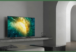 Smart Tivi 43 inch Sony 49X7400H (KD-49X7400H) - 4K, HDR Android - Mới 2020