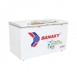 Tủ đông Inverter Sanaky VH-2599W3 250 lít