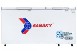Tủ đông Sanaky 530 lít VH-6699HY3