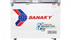 Tủ đông Sanaky Inverter 280 lít VH-4099W4K