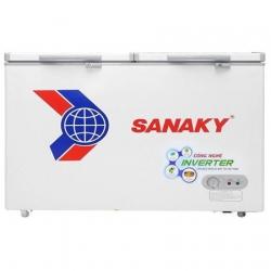 Tủ Đông/Mát SANAKY Inverter 365 Lít VH 5699W3