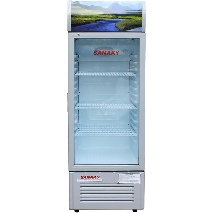 Tủ mát Sanaky Inverter 290 lít VH-358K3L